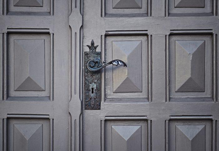 Wohnungseingangstüren Sind Immer Gemeinschaftseigentum | Martin Reichhardt