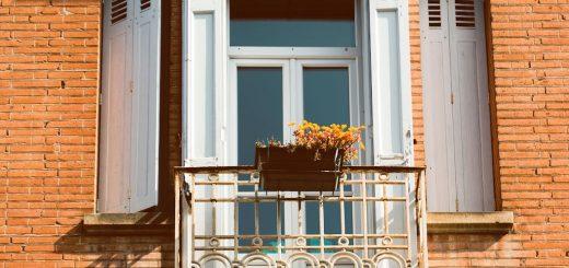 Elegant Balkonsanierung In Der WEG Ist Gemeinschaftssache